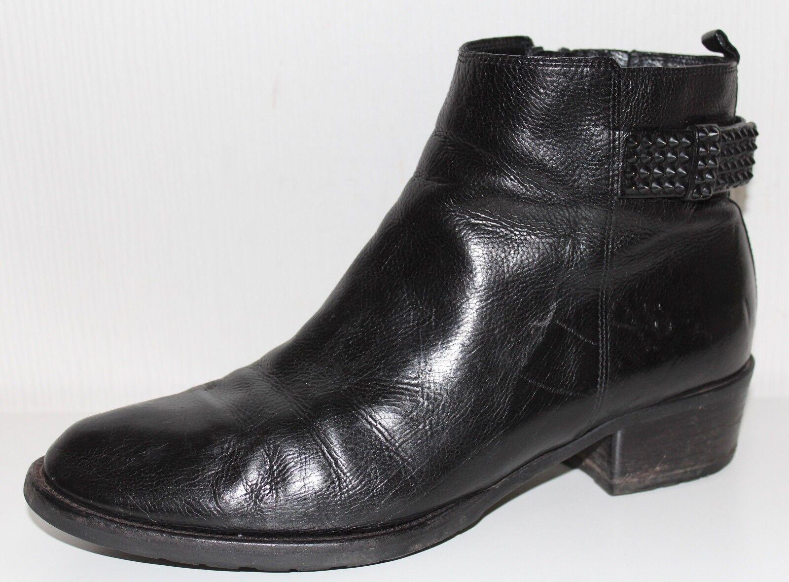 KENNEL Chelsea & SCHMENGER K+S LEDER ANKLE Stiefel Chelsea KENNEL Pistol BOOTIES 39 Stiefeletten 78f7ae