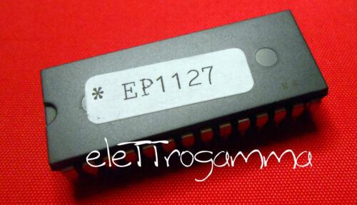 """EP 1127 NUOVA ELETTRONICA /""""  Interfaccia seriale parallela milleusi/"""""""