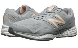 new in running New donna da da Scarpe box Wx824 allenamento Balance gqFf8