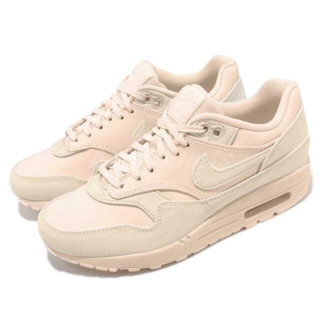 Size 9 - Nike Air Max 1 LX Guava Ice for sale online | eBay