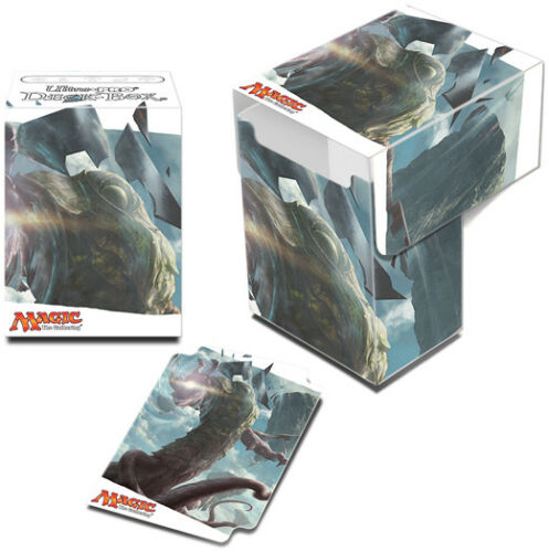 Kozilek the Great Distortion Full-View Deck Box Ultra Pro GAMING SUPPLY NEW
