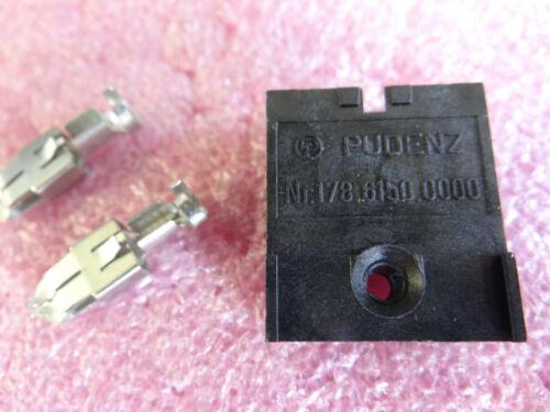 1 x Sicherungs Halter FK2 Flachsicherungen Sicherungshalter KFZ