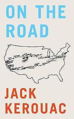On the Road by Jack Kerouac (Penguin Hardback Classics)
