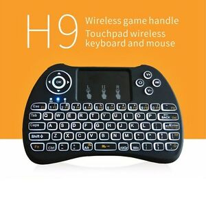 Backlight-Backlit-Mini-2-4G-Wireless-Keyboard-Air-Mouse-Touchpad-for-For-Android