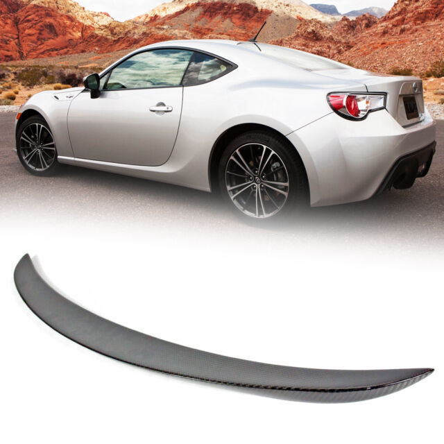 Carbon FOR GT86 TOYOTA FRS Subaru BRZ Performance Trunk ...