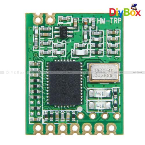 HM-TRP Wireless Transceiver 433Mhz 915Mhz FSK UART Easy For Assembly New