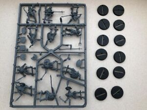 Lord-of-the-Rings-LOTR-Morannon-Orcs-x-12-GW-New-On-Sprue