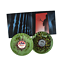 Richard-Einhorn-The-Prowler-Exclusive-180g-Army-Green-W-Rose-Petal-Vinyl-LP thumbnail 3
