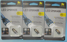 3 C and D CELL MAGLITE FLASHLIGHT LED UPGRADE BULBS MAGLIGHT LED BULB NITE IZE