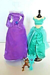 Disney-Magasin-Princesse-Jasmine-Aladdin-Wardrobe-Boutique-de-Luxe-Robes-amp-Abu