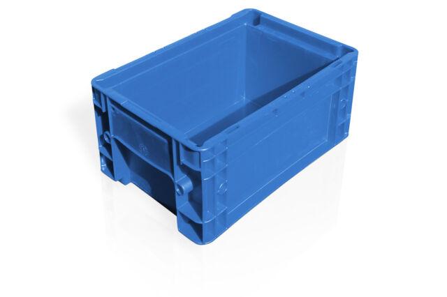 24x fabrikneue Stapelkisten Behälter RL-KLT 3147/R-KLT 3215, 300x200x147, 2.Wahl