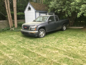 Chev. Truck for sale needs repair