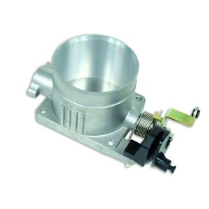 Professional Products Satin 75Mm Power Throttle Body 96-04 Ford Mustang 69223