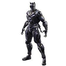 Square Enix Marvel Universe Variant PLAY ARTS KAI Black Panther Japan version