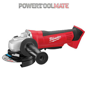 Milwaukee-HD18AG115-0-18v-Heavy-Duty-115mm-Angle-Grinder-Naked-Body-Only