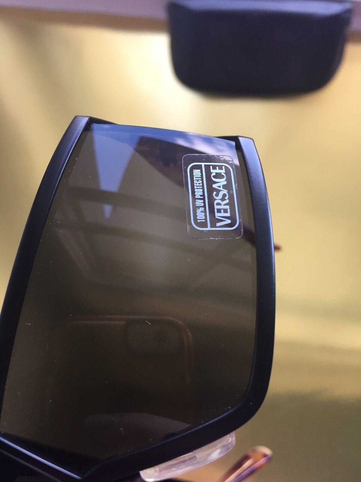 Gianni Versace N96 Sunglasses - image 3