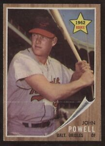 1962-Topps-99-Boog-Powell-RC-in-ExMt-NrMt-condition