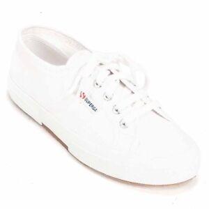 91bb353a3 Superga 2750 COTU Classic Men US 7 White Fashion SNEAKERS for sale ...