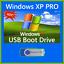 Microsoft-Windows-XP-USB-Boot-Drive-PRO-HOME-Install-Recover-Repair-Upgrade-PC thumbnail 1