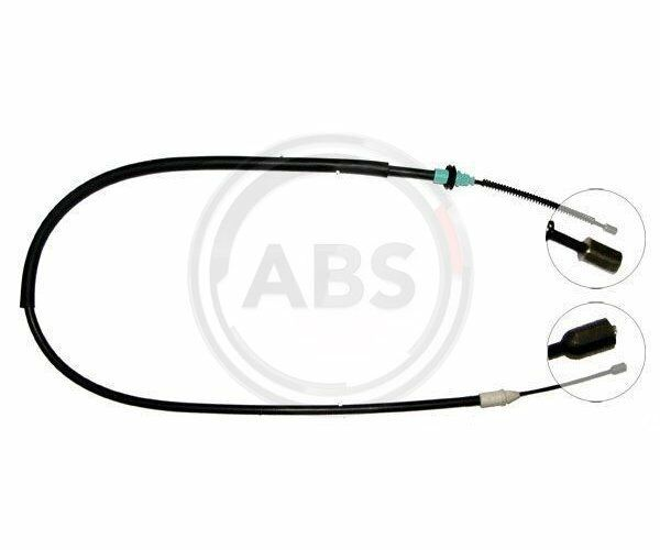 A.B.S. Cable, parking brake K19207