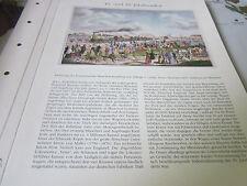 Archiv Bayerische Geschichte 5 19. JH 3153 Eröffnung Behn München Augsburg 1839