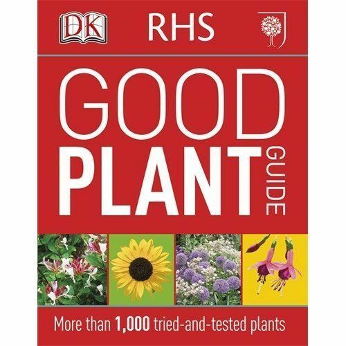 1 of 1 - DK, RHS Good Plant Guide: More than 1,000 Tried-and-Tested Plants (Dk), Very Goo