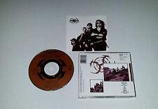 CD  Heroes del Silencio - Senderos de Traicion  12.Tracks  1990  02/16