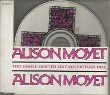 Alison Moyet - This House limited edition CD single