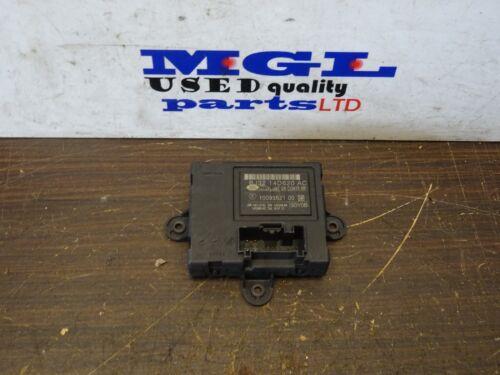 JAGUAR XF DISCOVERY 4 DOOR CONTROL MODULE ECU BJ32-14D620-AC REAR LEFT OR RIGHT