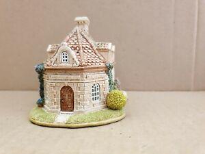 """LILLIPUT LANE - """"Vanbrough Lodge""""   Mint , boxed + Deeds  .  no (156)"""