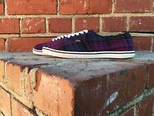 80545c0687 item 3 Vans Authentic Lo Pro Purple Multicolor Plaid Sneaker Shoe Men Size  5 Women 6.5 -Vans Authentic Lo Pro Purple Multicolor Plaid Sneaker Shoe Men  Size ...