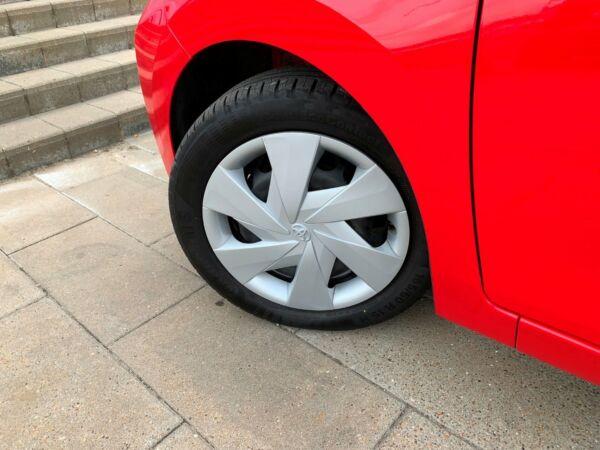 Toyota Aygo 1,0 VVT-i x-play Touch - billede 5