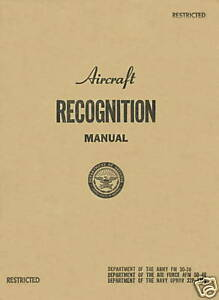 1949-AIRCRAFT-RECOGNITION-MANUAL