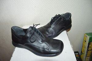 pelle Schu Scarpe taglia in Scarpe 40 in zapato Tbe scarpa pelle Kenzo E8CqdHxE