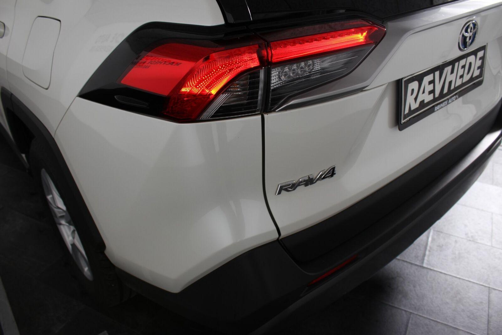 Toyota RAV4 2,5 Hybrid H3 MDS AWD-i