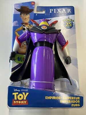 Disney Pixar Toy Histoire figure-Empereur Zurg