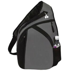 6450ea37c7ad Image is loading Yens-034-Cross-034-Laptop-mono-Strap-Backpack-