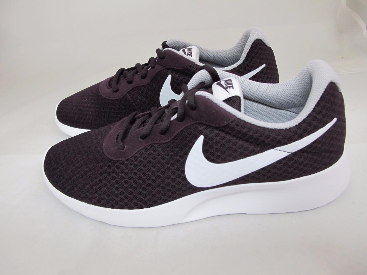 Nuevo Para Hombre Nike Tanjun 812654-600