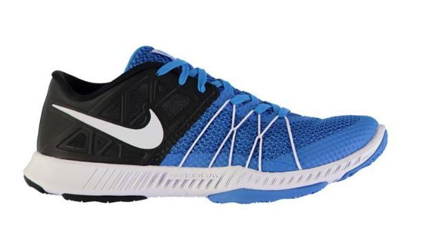 Bona Fide Nike Zoom Train Incredibly Fast Mens Fit Fit Fit Running shoes (D) (401) 2b8705
