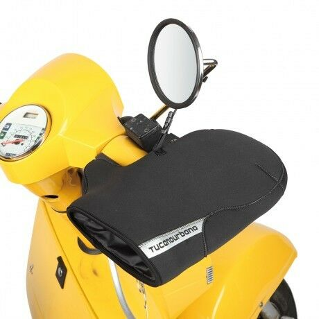 Paire manchons Scooter TUCANO R362P MBK Ovetto 100 Dodoo Oceo 125 //Flame 125 X