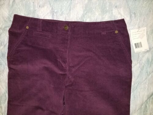 Vintage Nwt Liz Størrelse Company Women's 12 Jeans Claiborne Villager Stretch 4SrqSxwB
