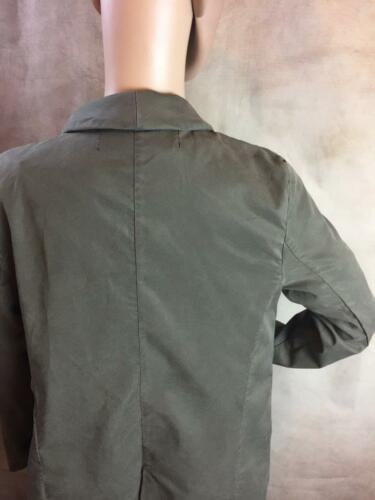 Medium Style Blazer B3 Ref 7667 246 Size Jacket Zara Khaki EfnvWqBvX