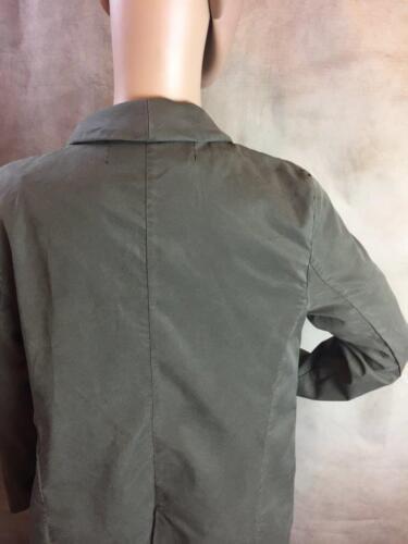 Size Blazer Medium Zara B3 Jacket Khaki Style Ref 246 7667 1q5HIR