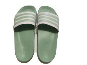 adidas adilette originals verde