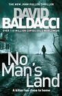 No Man's Land von David Baldacci (2016, Taschenbuch)