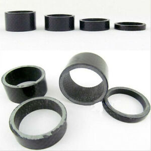 1set-Carbon-Fiber-Headset-Fork-5-10-15-20mm-Washer-Spacer-1-1-8-034-Stem-Bikefw