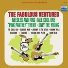 The Fabulous Ventures von The Ventures (2012)