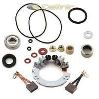 Starter Kit Fits Yamaha M/c Xvz1200 Venture Xvz 1200 1198cc