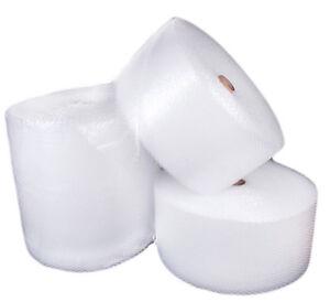 Luftpolsterfolie-Noppenfolie-Rolle-Blasenfolie-Knallfolie-25-50-100cm-x-100m