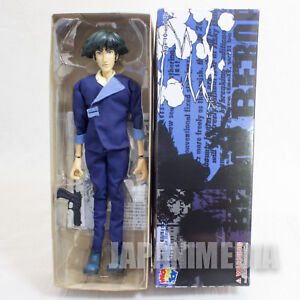 Cowboy-Bebop-Spike-Spiegel-Stylish-Collection-Figure-Medicom-Toy-JAPAN-ANIME